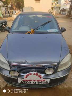 Tata Indigo Cs 2008 Diesel Good Condition and without any problems.