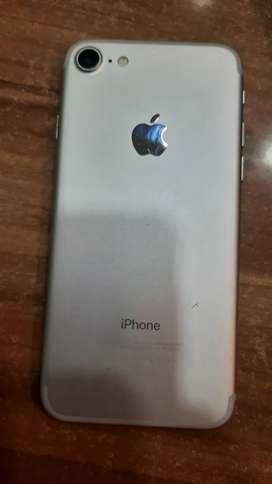 iPhone 7  & 264 gb