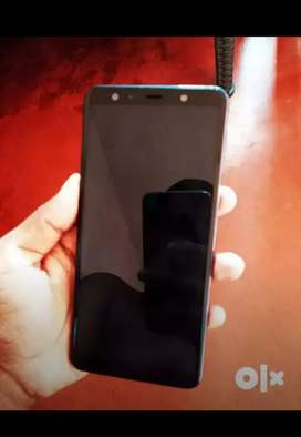 Galaxy A7 Triple 6GB/128GB Full Box FIXED Price