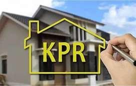 KPR/Kredit Rumah, Take Over, Modal Kerja, dan KPR utk org Asing