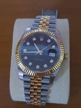 Rolex DATEJUST Diamond 41MM
