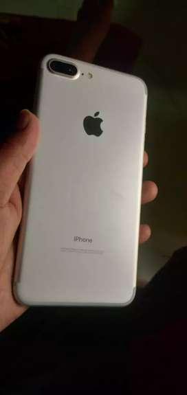 IPhone 7 plus superb condition