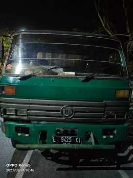 Truck Nissan kontiner 20 fit