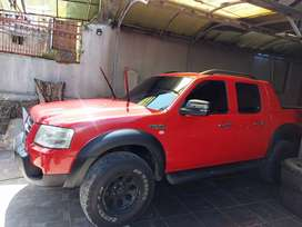 ford ranger metic 4x2