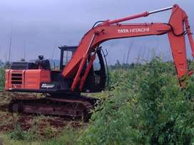 EX 110 SUPER,EXCAVATOR,TATA HITACHI