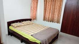 single room with attach let bath available for bachelors boys