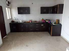 2bhk Semi furnished Flat on Rent Out at Shankar Nagar.