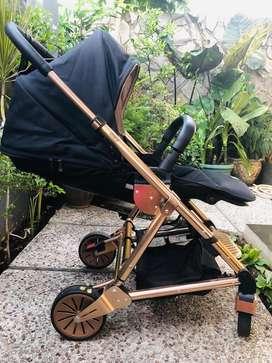 Turun harga!!! Mamas & Papas Stroller mulus banget