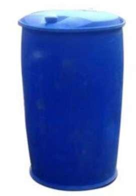 200 Ltr Plastic Blue Drums for Sale