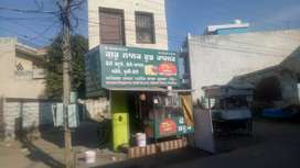 Shop for sale in Anand Nagar B