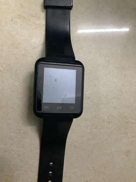 Smart watch apple