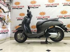 Honda Scoopy 2021 Keren #Eny Motor#