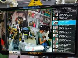 CCTV G-LENZ disributor resmi