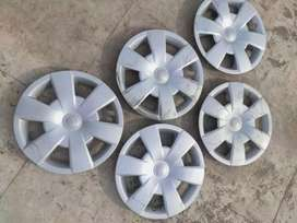 Toyota Innova Wheel Covers
