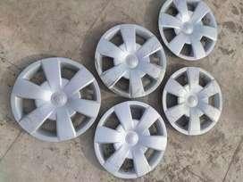 Toyota Innova Wheel Covers