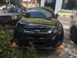 Honda CRV 1,5 TC transmisi CVT tahun 2018