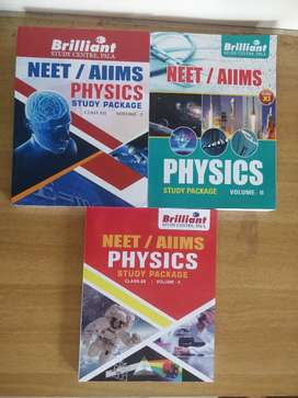 Physics and Chemistry Entrance Work book; Brilliant Pala
