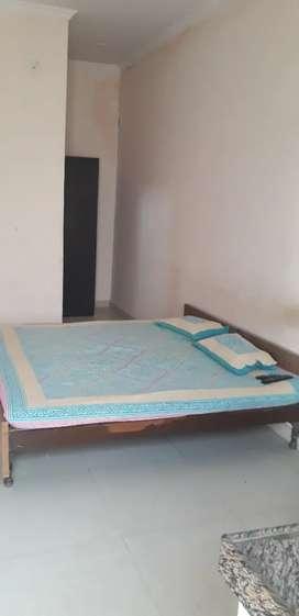 R1 rk fully furnished flat