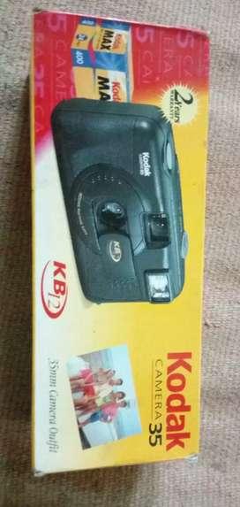 Kodak camera 35 roll camera old