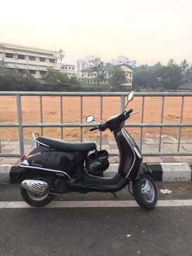 Vespasian. Good condition. Single owner. New battery