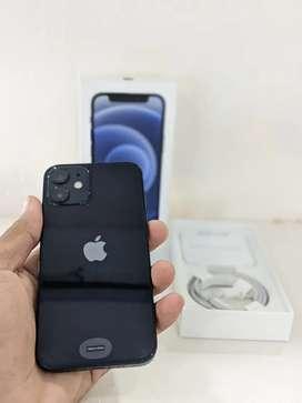 IPHONE 12 MINI 64GB IBOX GRNSI JANUARI 2022