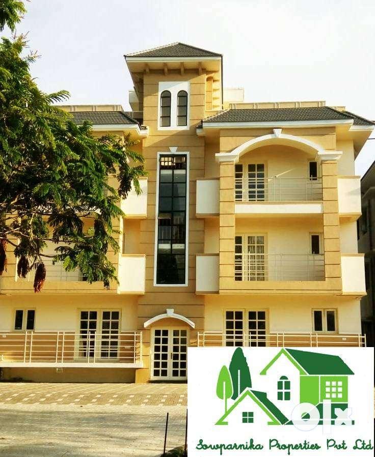 New flat at Puthiyakavu , Tripunithura