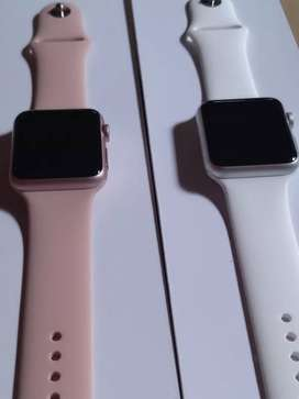 Apple Watch Series 1 Silver