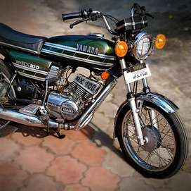 Rx100 awesome condition