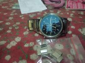 Jam tangan merk MCYKEY jual murah 50.000