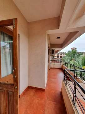 3BHK Fully furnished Apartment in a Gated society for rent