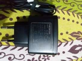 NOKIA GENUINE CHARGER