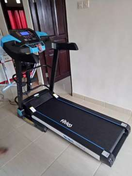 Treadmill Osaka COD bisa