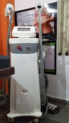 Cryolipolis Therapy Machine (Weight Loss Machine)