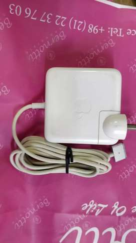 Only original macbook charger