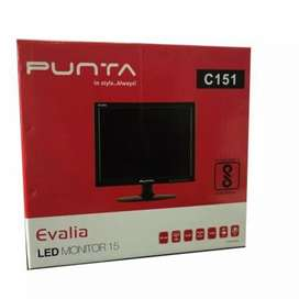 Punta Monitor Best price Stock Clear Sale