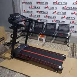 Treadmill Elektrik - Kunjungi Toko Kami !! Master Gym Solo - MG#9292