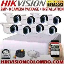 Boleh murah tapi kualitas tetap paling oke kamera CCTV