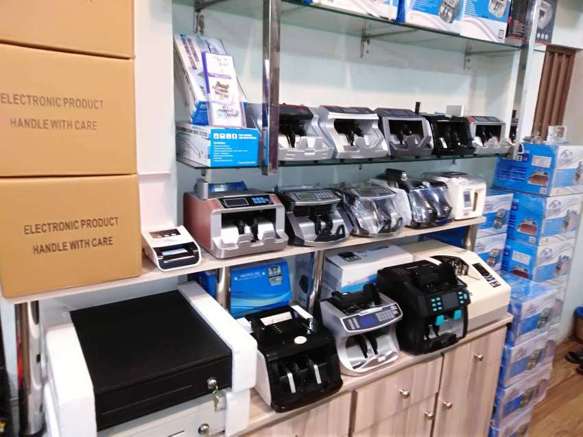 note checking machine, cash counting machine price in pakistan 0