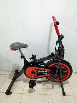 Sepeda 2 fungsi Bagus untuk Terapi pasca struk