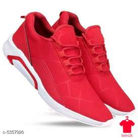 Latest Fashionable Men Sports Shoes (New one)Not Second Hand