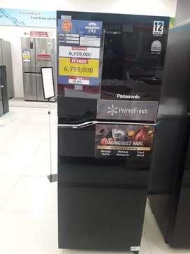 Kredit kulkas tanpa dp via lesing HCI