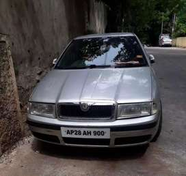 Skoda Octavia Diesel Well Maintained