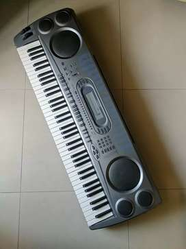 Keyboard Casio WK-1800