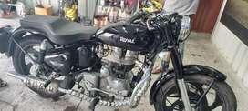 Turbo 350 cc bullet good condition