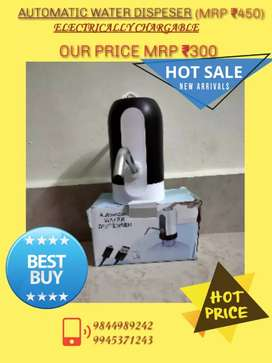 Auto Matic Water Dispencer