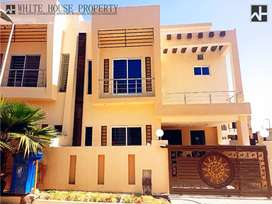 5 Marla Fresh House for Sale - Phase 8  Ali Block Bahria Town Rawalpin