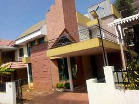Fully Furnished Villa For Rent at Paravattani Thrissur