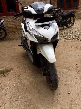Honda - vario 150cc