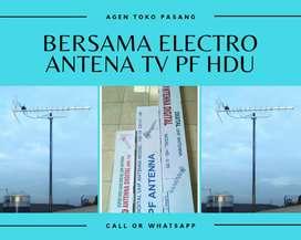 Ahli Pasang Sinyal Antena TV