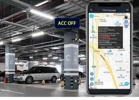 Universal GPS Tracker for all kind of cars LIFETIME FREE pta approved
